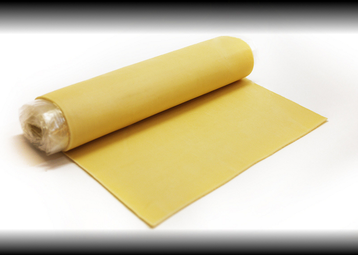Pastel dough