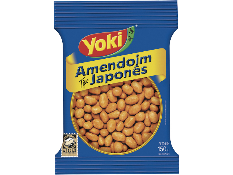 Peanut type Japanese
