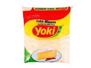 Fuba Mimoso Yoki