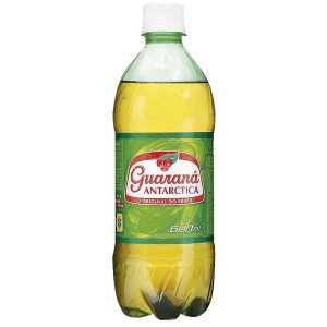 Guaraná 600 ml