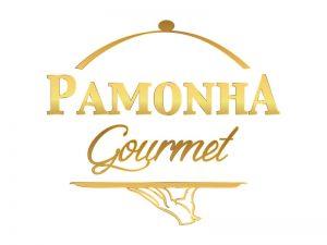 Pamonha Gourmet Logo