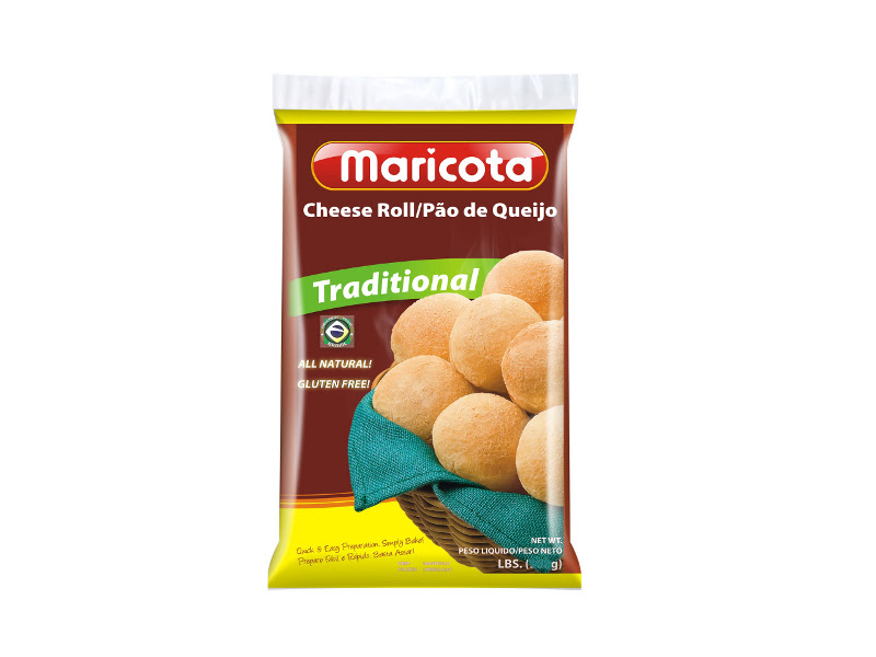 Cheese Bread Maricota