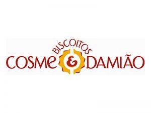 Cosme & Damião Logo