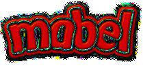 Mabel Logo
