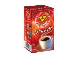Coffee 3 Corações
