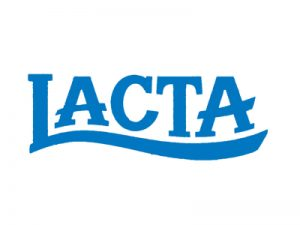 Lacta Logo