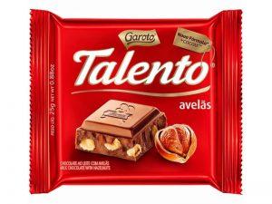 Talento - Hazelnuts