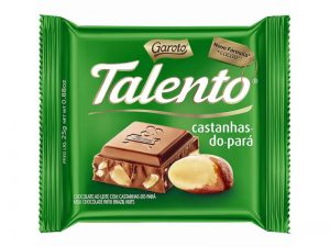 Talento - Chestnut