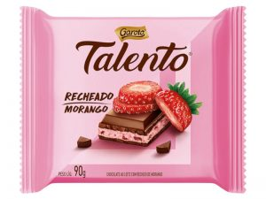 Talento - Strawberry