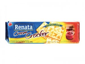 Cream-Cracker Renata