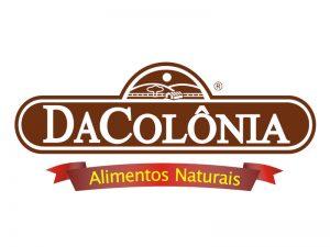 DaColônia - Logo