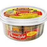 Ground Peanut Candy Roll «Paçoquinha» with brown sugar
