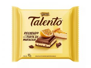 Talento Passion Fruit