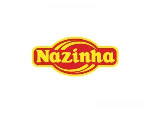 Nazinha - Logo