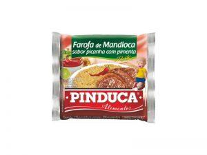 Farofa Picanha com Pimenta - Pinduca